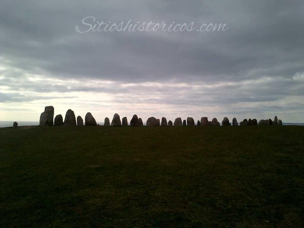 Ale stones