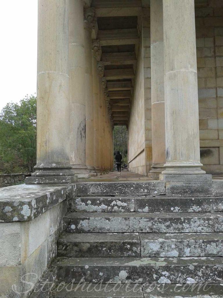 Sitios con historia Cantabria