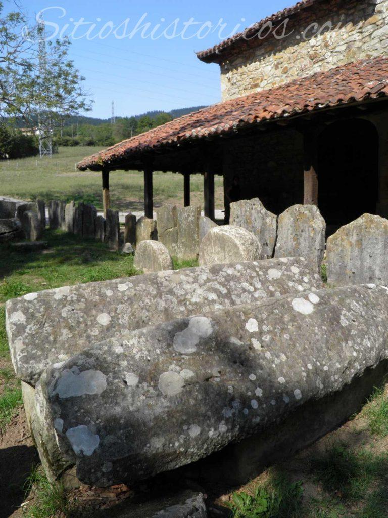 Lugares mágicos País Vasco