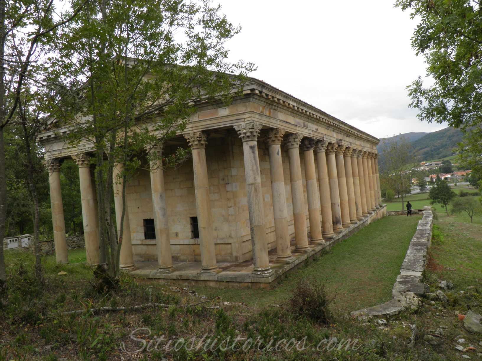 Lugares con historia Cantabria
