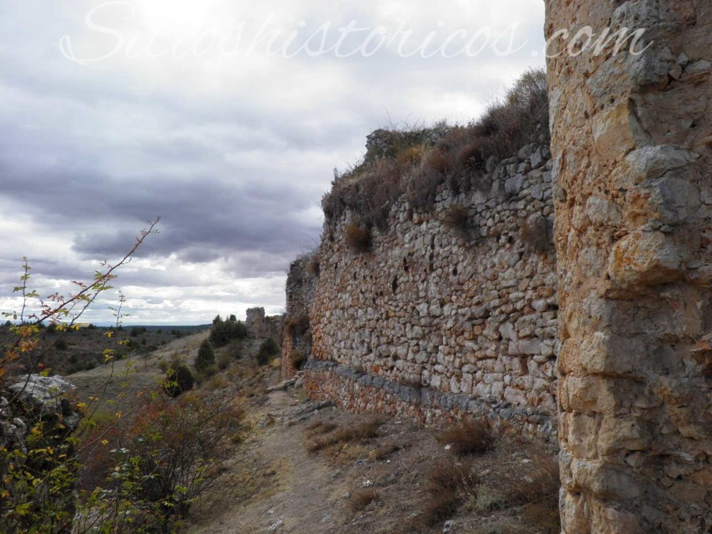 Sitios históricos Soria