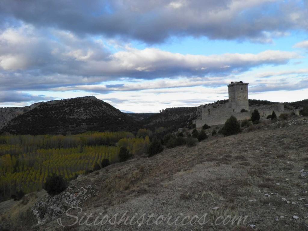 Sitios históricos España
