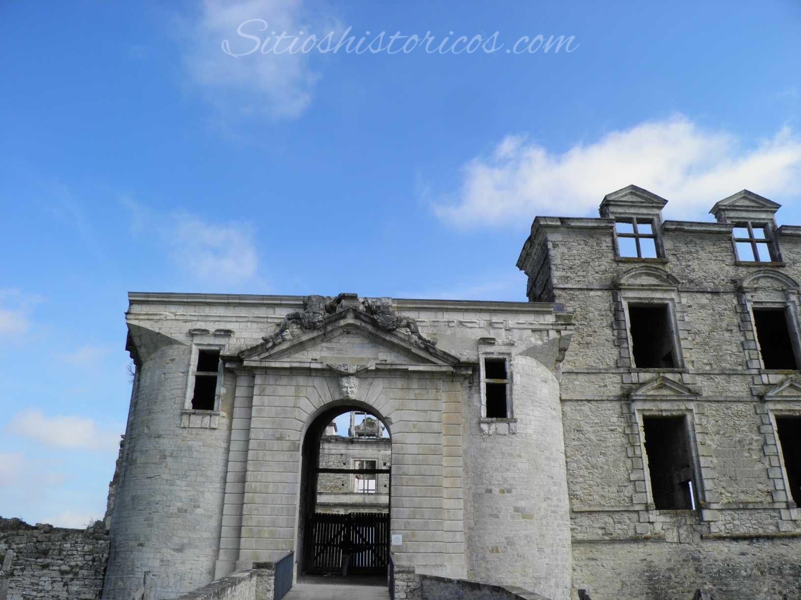Castillo Agramont