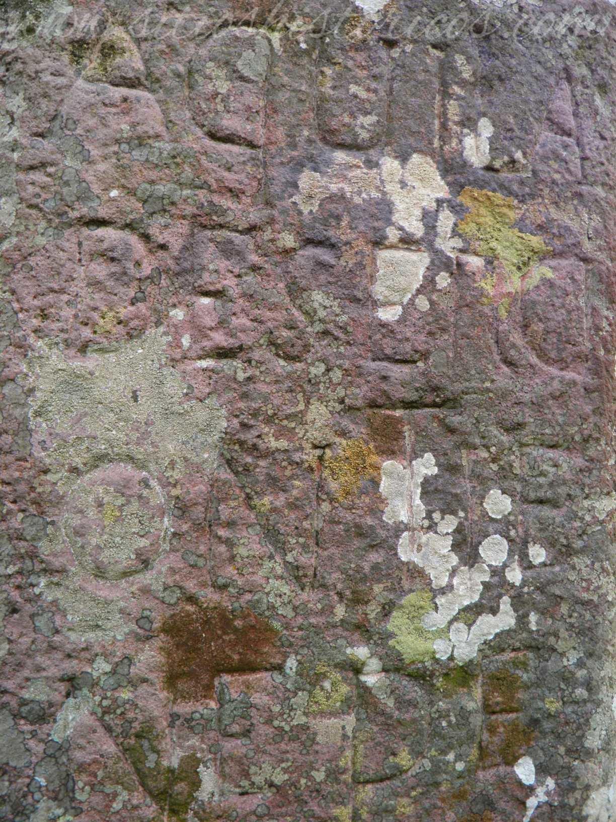 Piedra del desertor