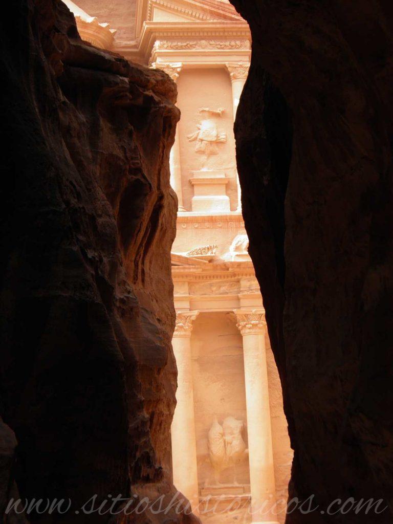 El tesoro Petra