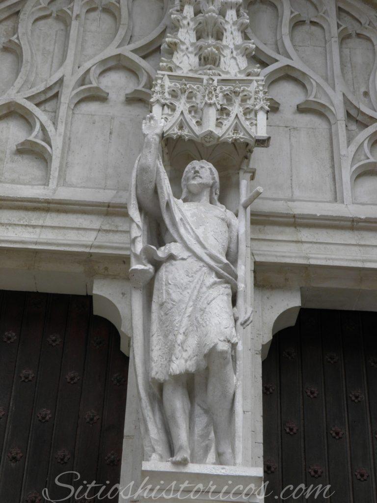 San Juan Bautista San Juan de Luz