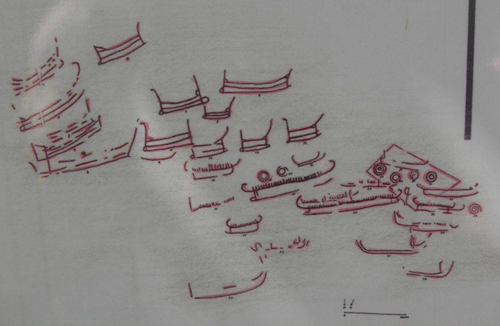 Situación dibujos rupestres