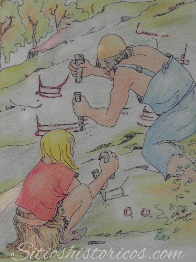 Noruega arte rupestre