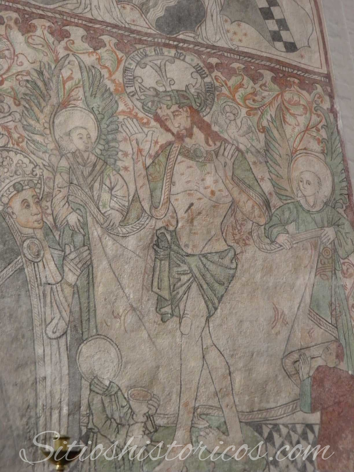 Jesús frescos Aarhus
