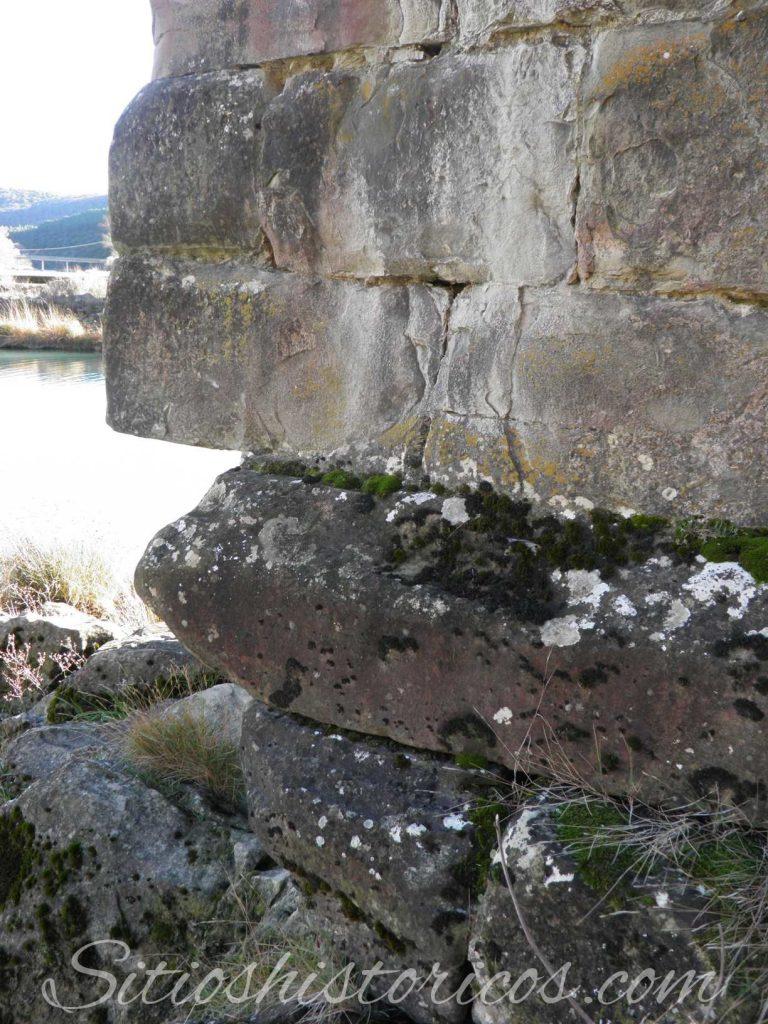 Puente de los Roncaleses. Yesa.