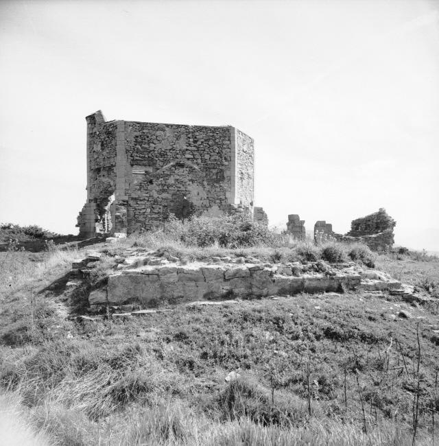 Fuerte Pagogaña 1972