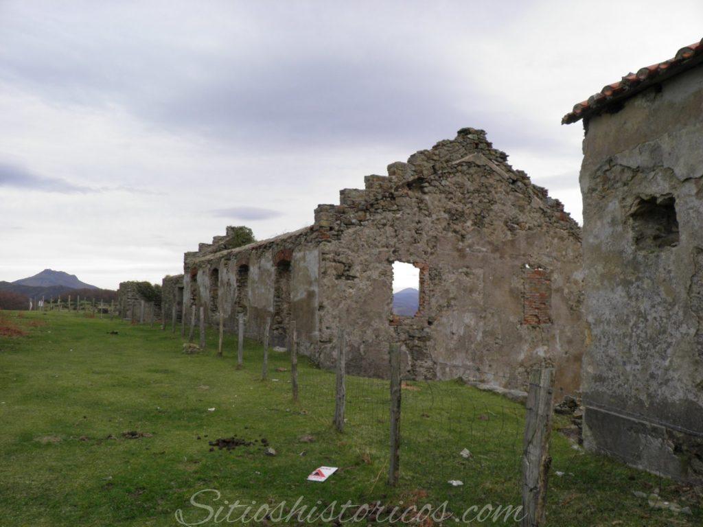 Sitios hstóricos Gipuzkoa