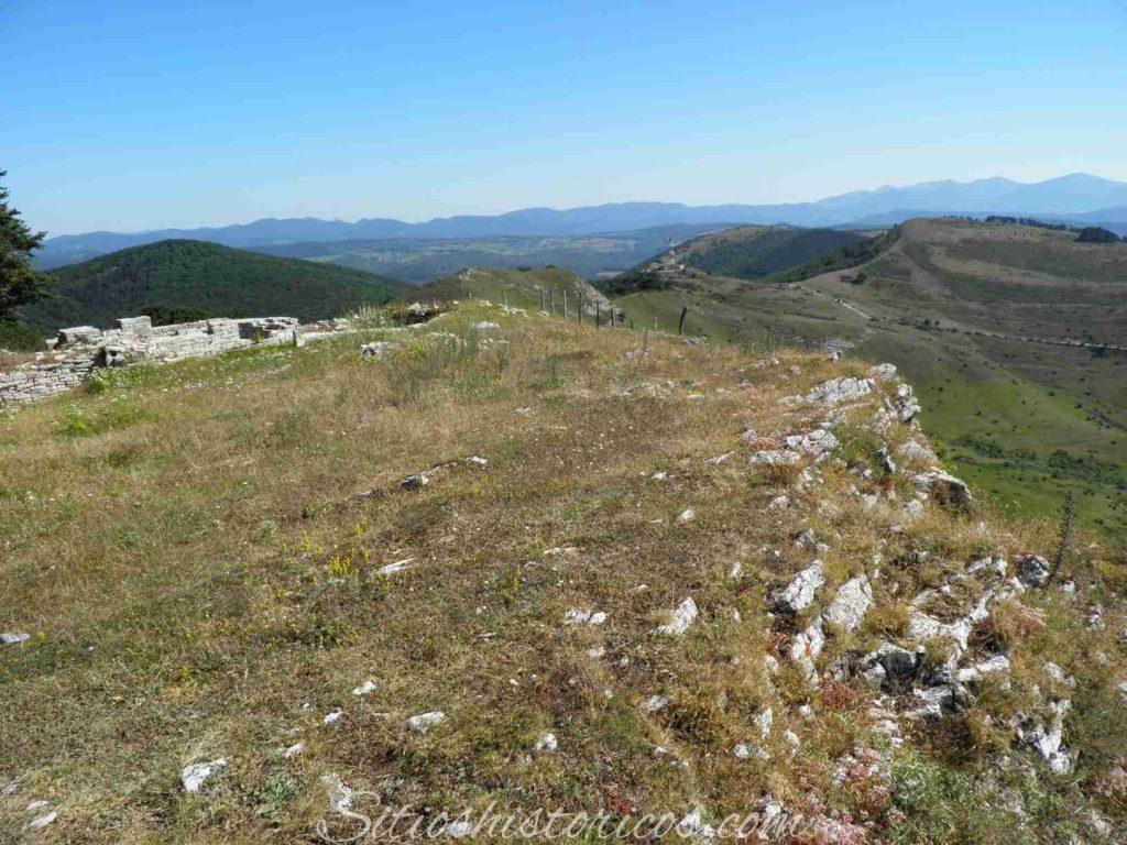 Monte San Gregorio