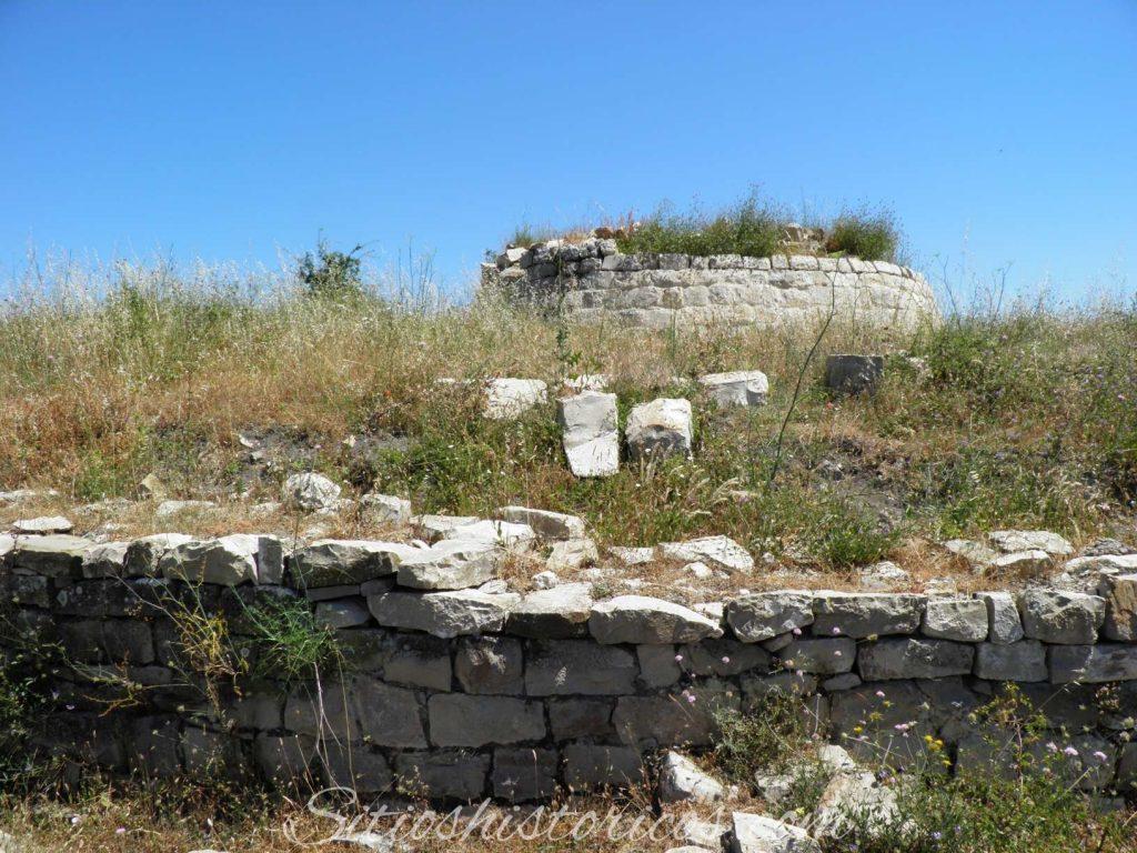 Castillo navarra