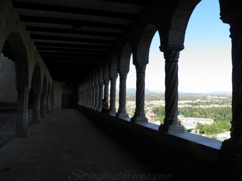 Sitios históticos Aragón