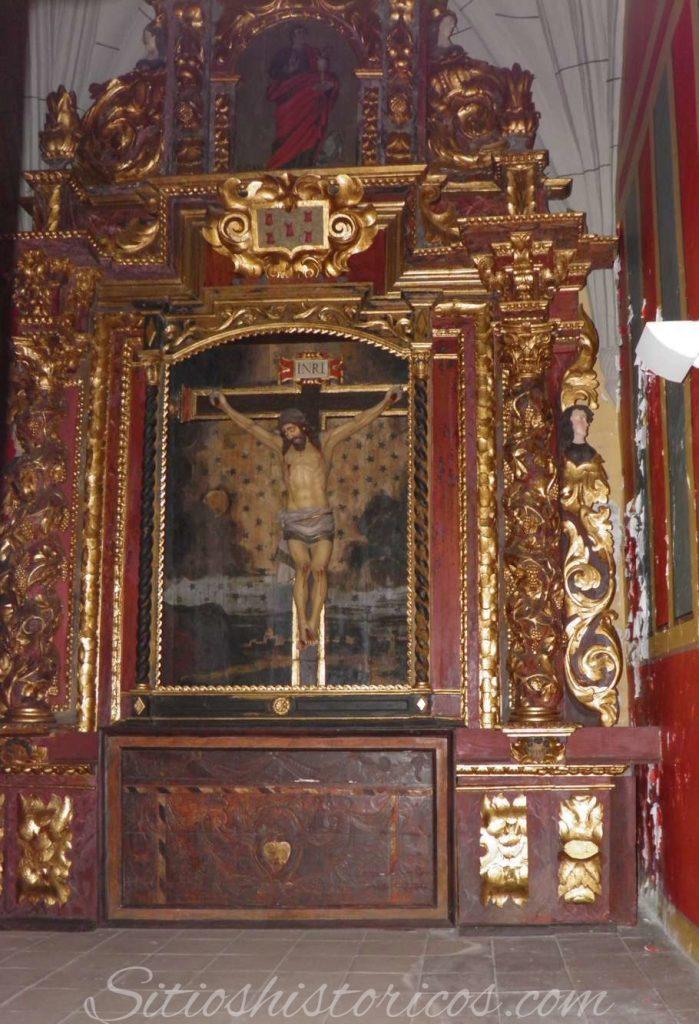 San Juan de Letrán Graus