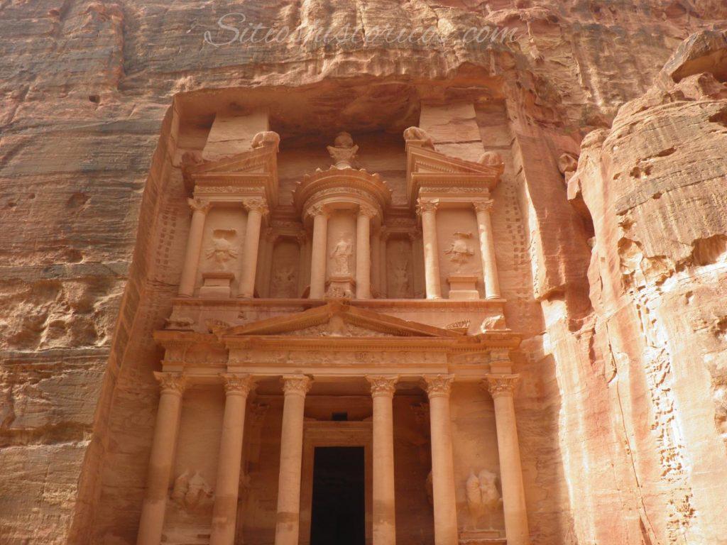 Treasure Petra