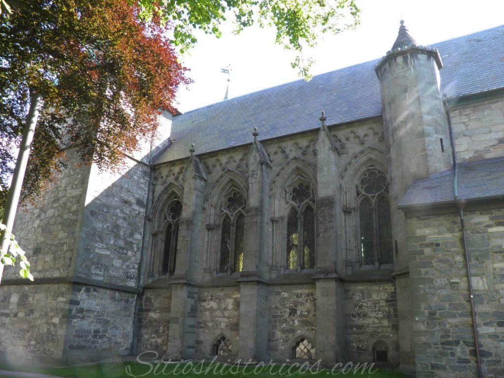 Sitios históricos Stavanger