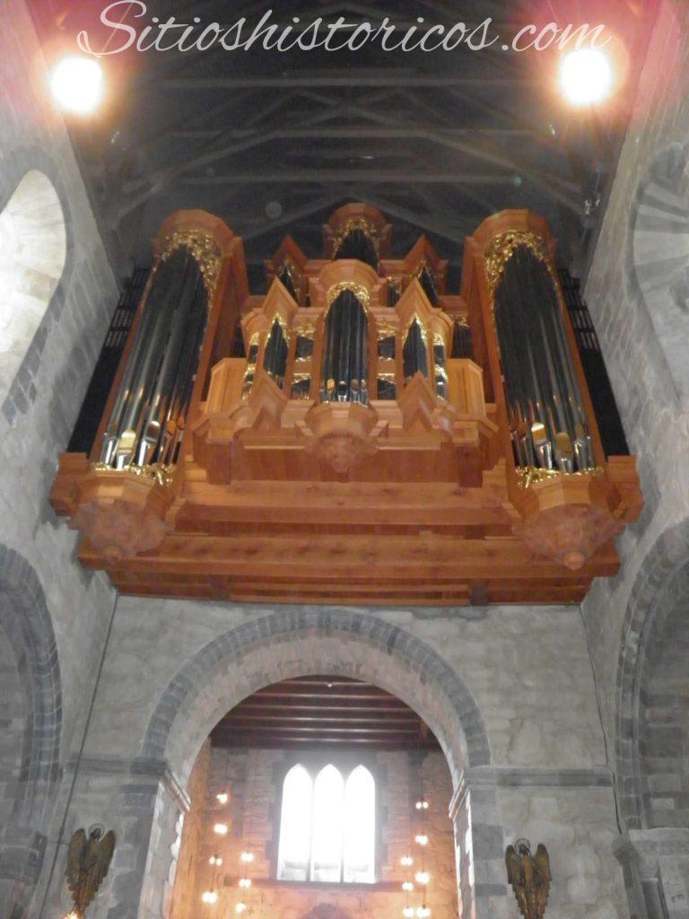 Catedral Stavanger sitio histórico