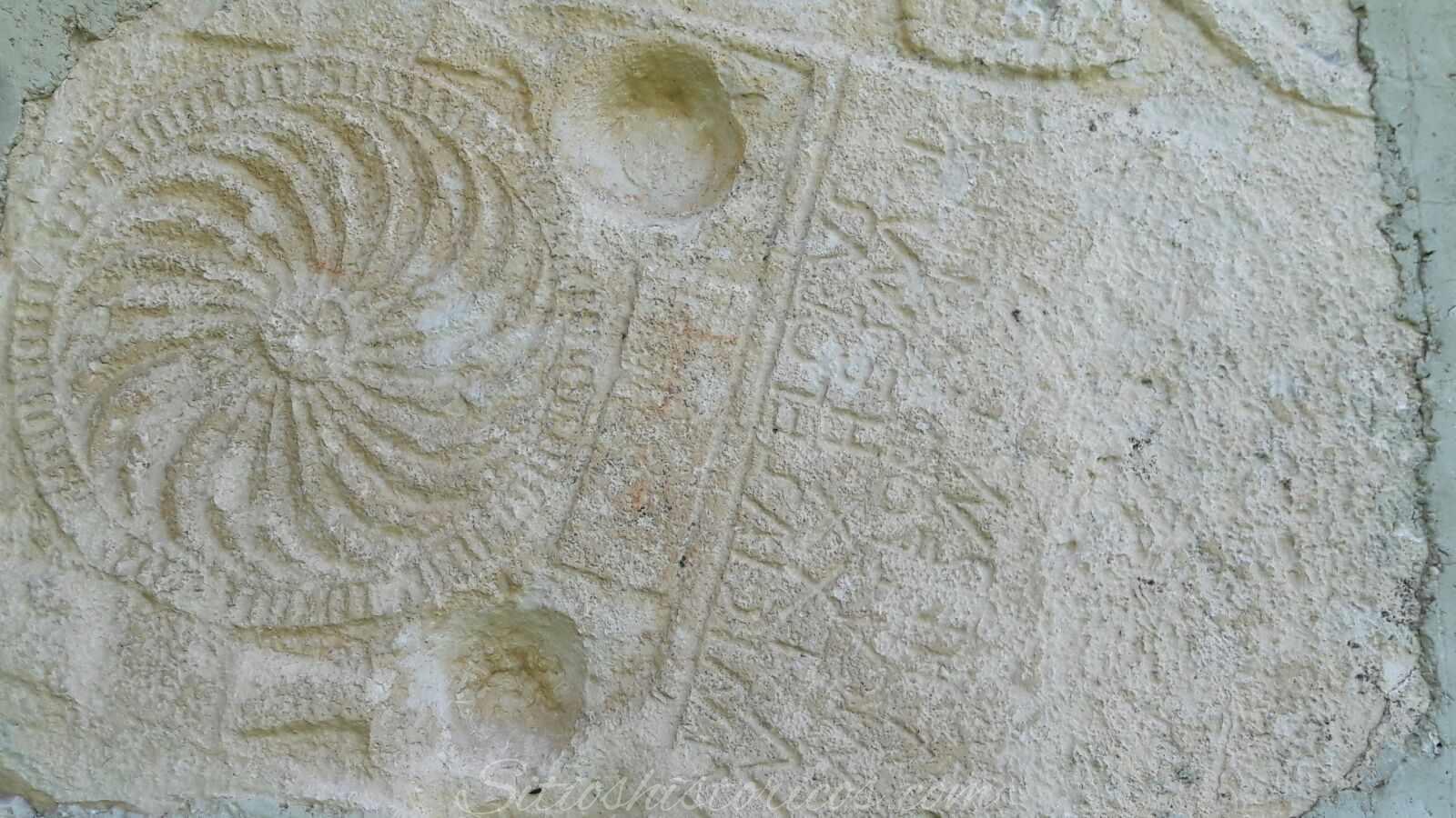 Estelas romanas País Vasco