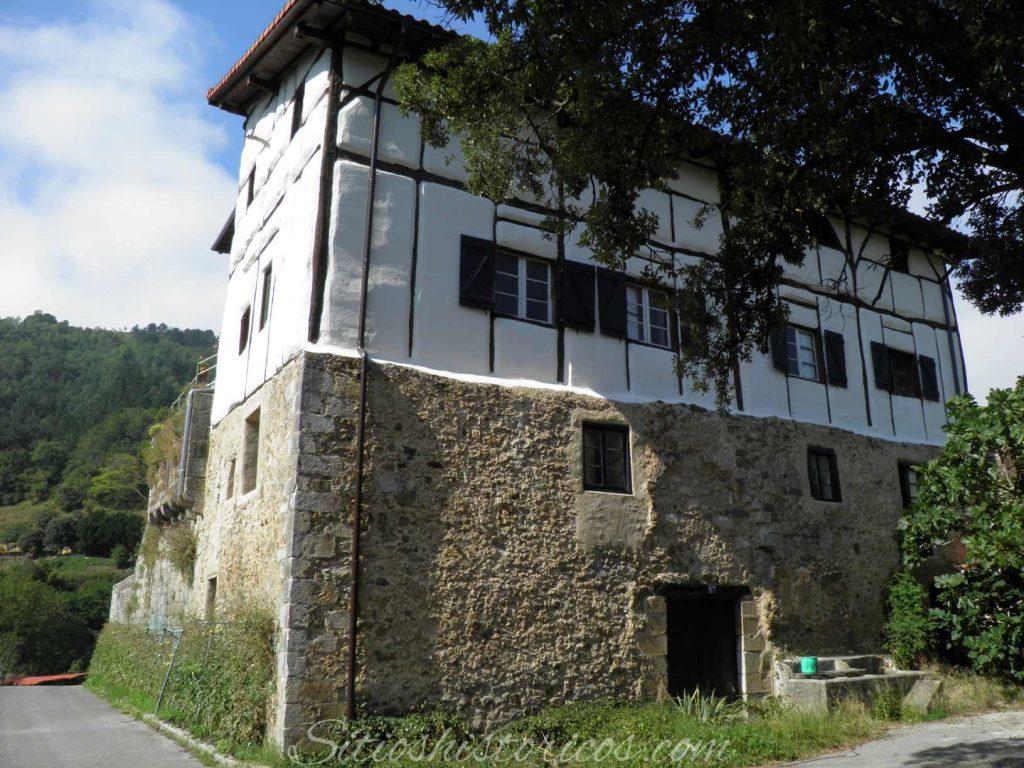 Lugares históricos Bizkaia