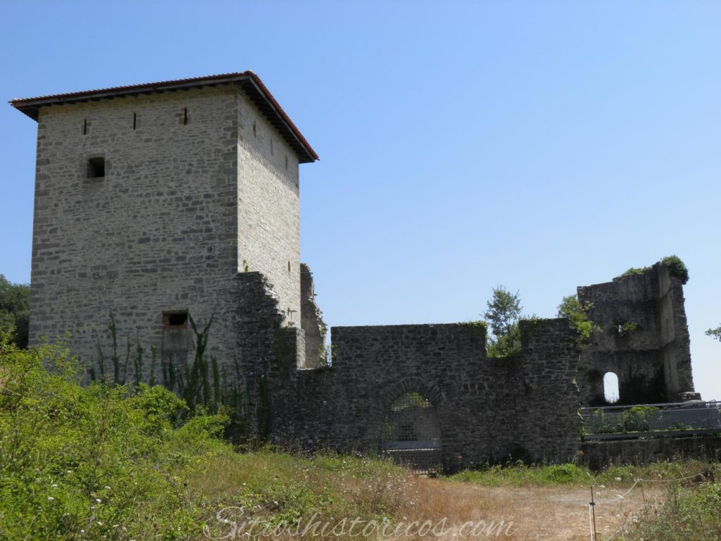 Palacio Gebara