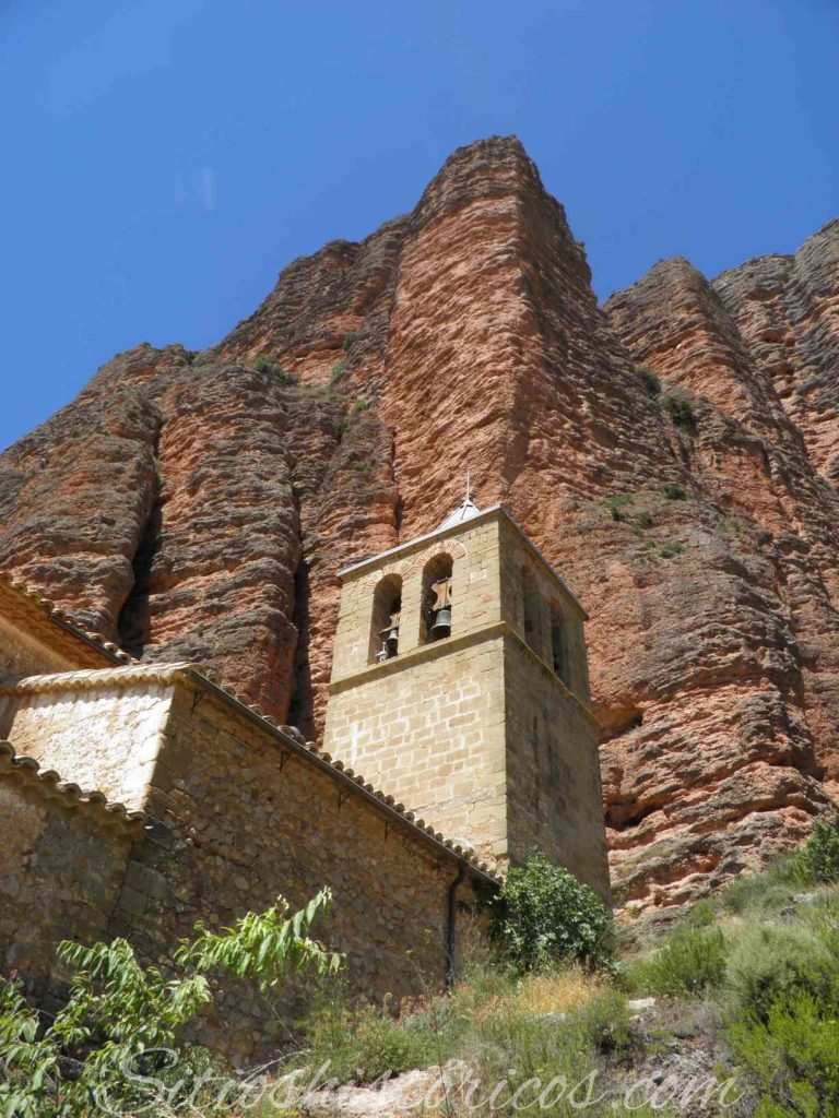Iglesia Riglos