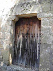 Sitio histórico Aragón