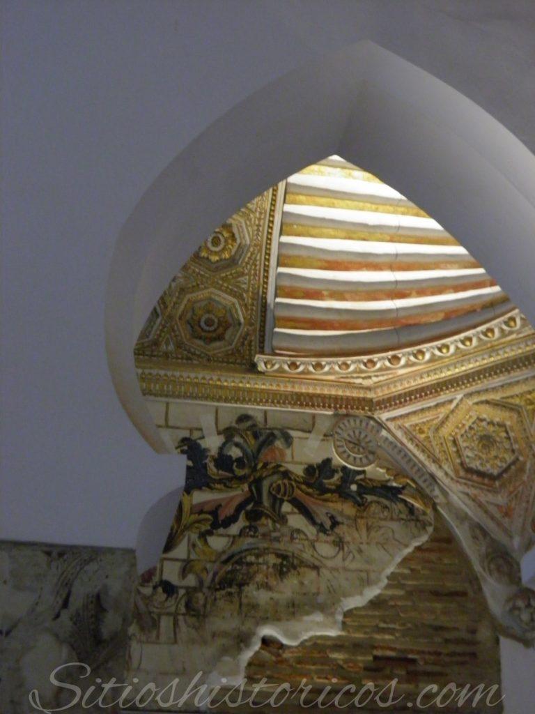 Sitio histórico España