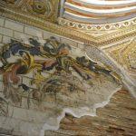 Frescos sinagoga