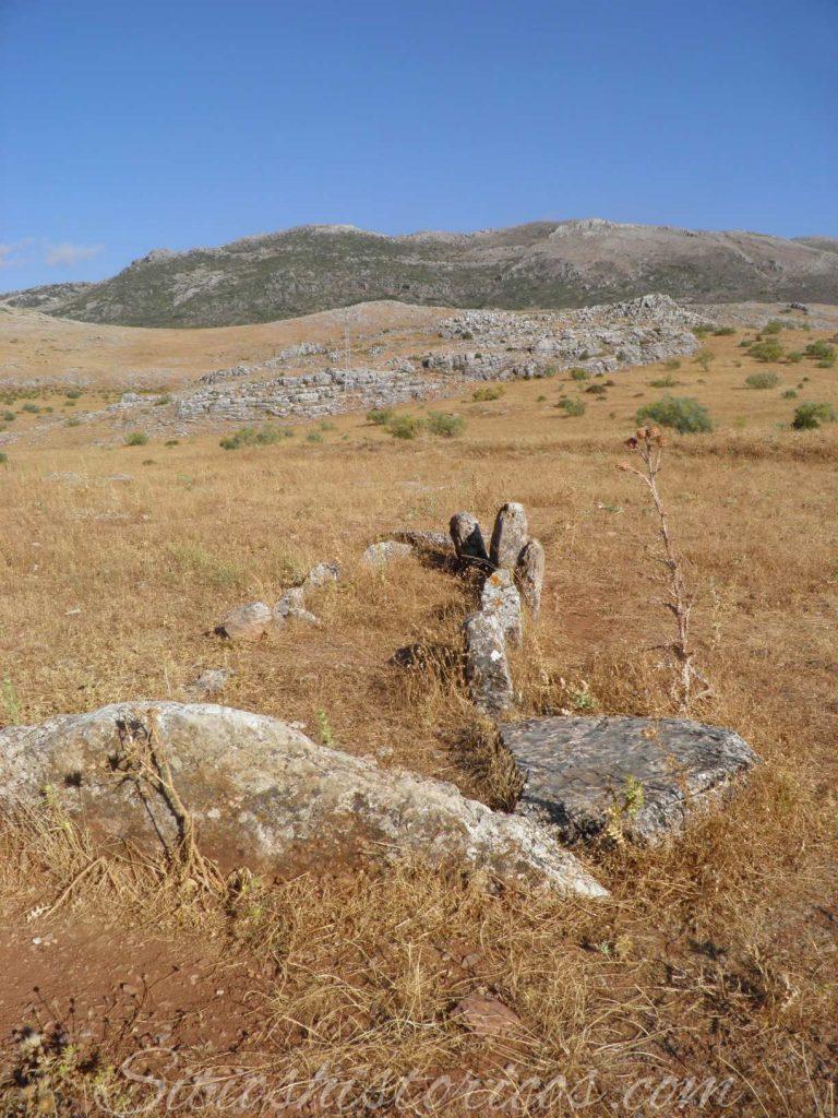 Dolmenes de la Sierra de Ronda