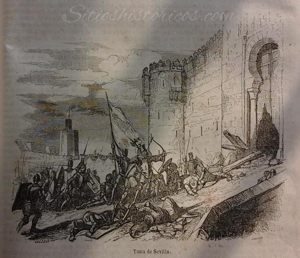 Reconquista Sevilla
