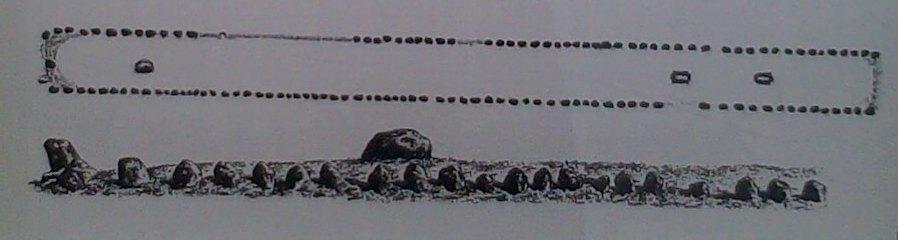 Túmulo de Grønsalen