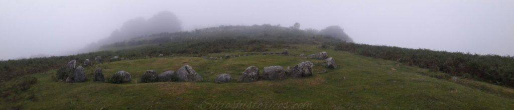 Sitios históricos Pais Vasco