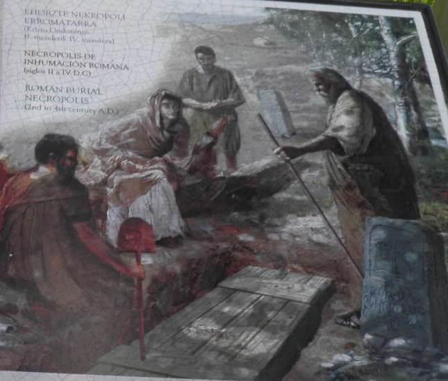Panel San Pedro Elorriaga