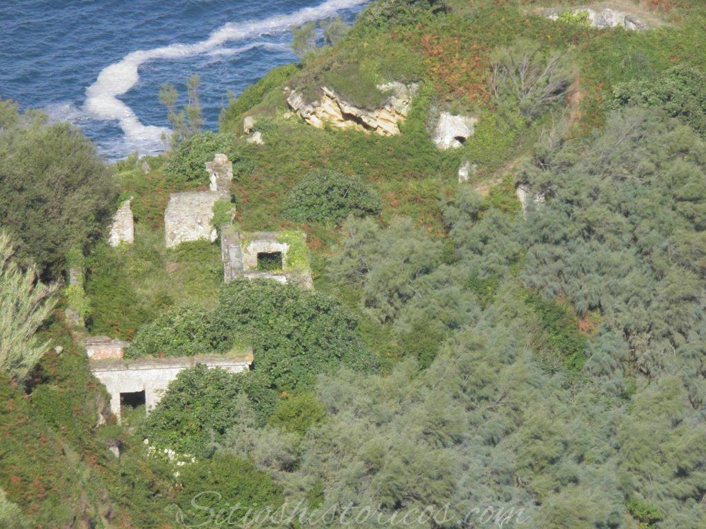 Lugares con historia Pais Vasco
