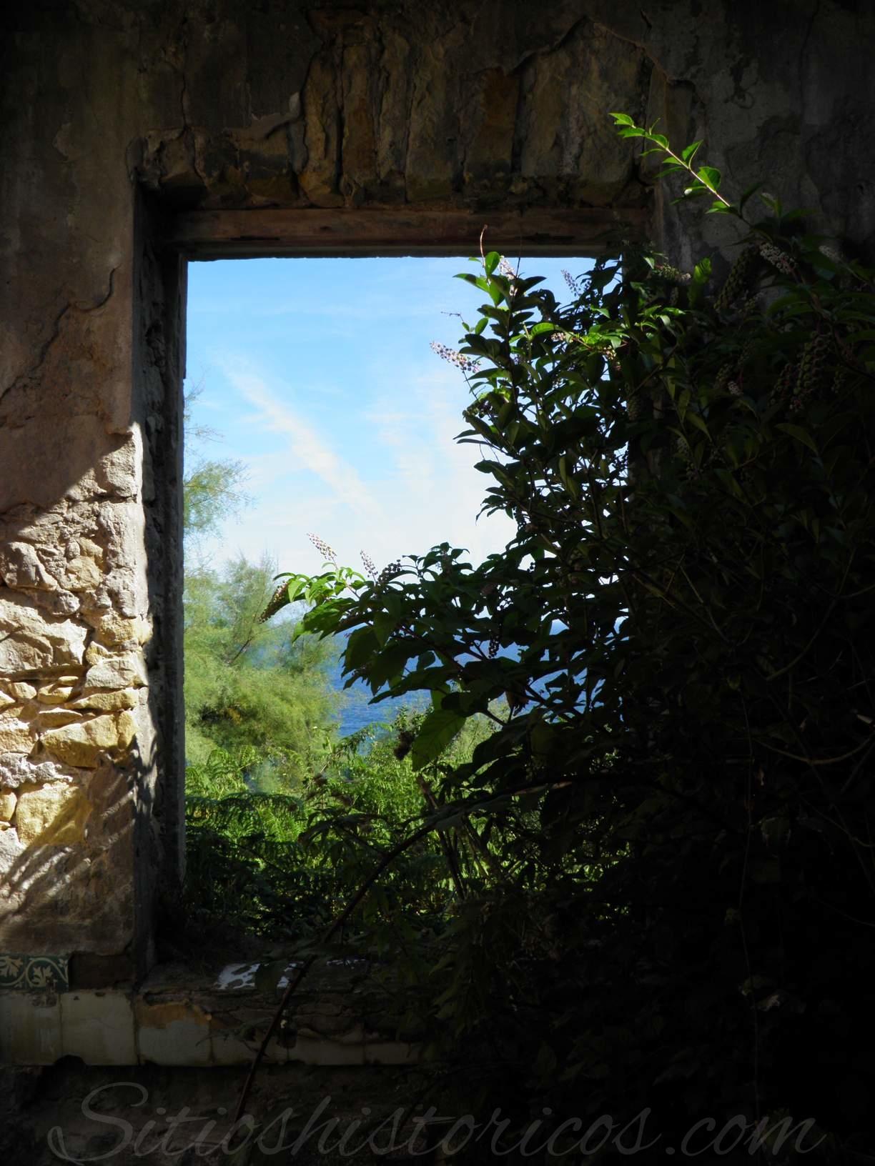 Sitios históricos Gipuzkoa
