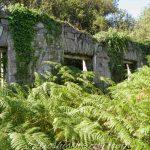 Lugares abandonados Euskadi