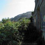Sitios abandonados Euskadi