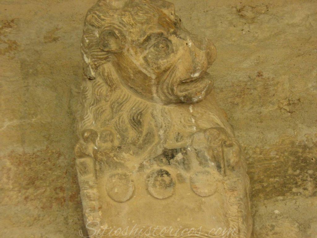 Sitios históricos Huesca