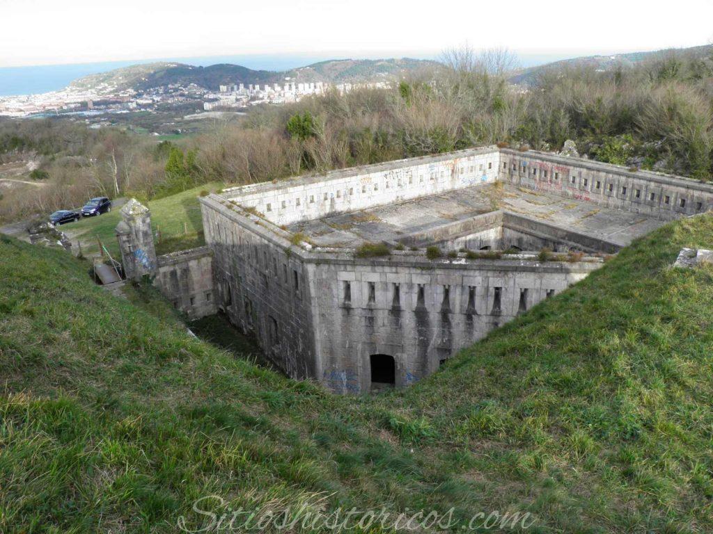 sitios históricos Guipuzcoa
