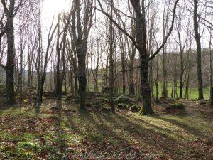 Lugares con historia País Vasco