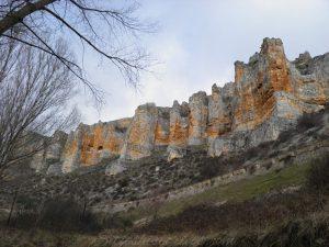 Sitios turísticos Segovia