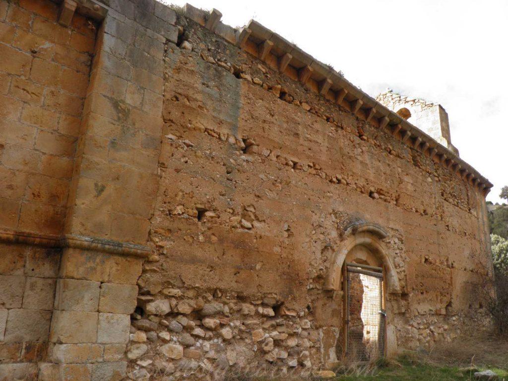 Sitios con historia Castilla y León