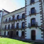 Palacio Baztan