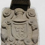 Escudo de armas Sirena