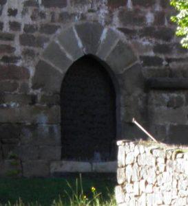 Castillo Amaiur