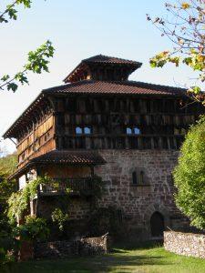 Sitios historicos Navarra
