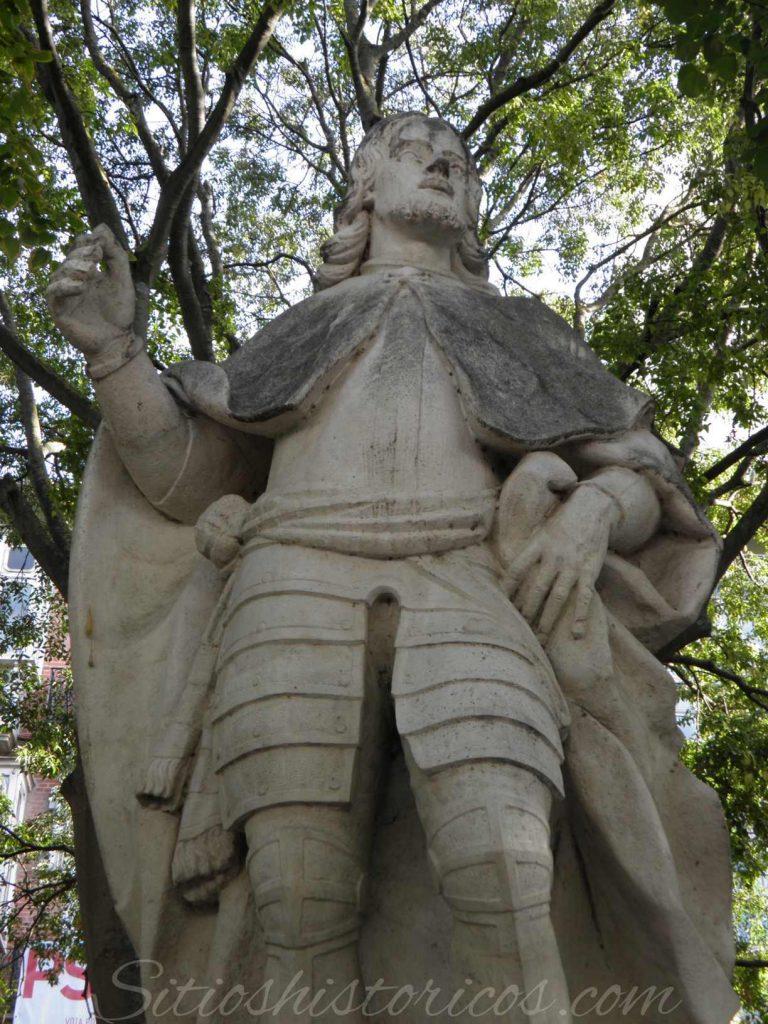 Lugares con historia Pamplona
