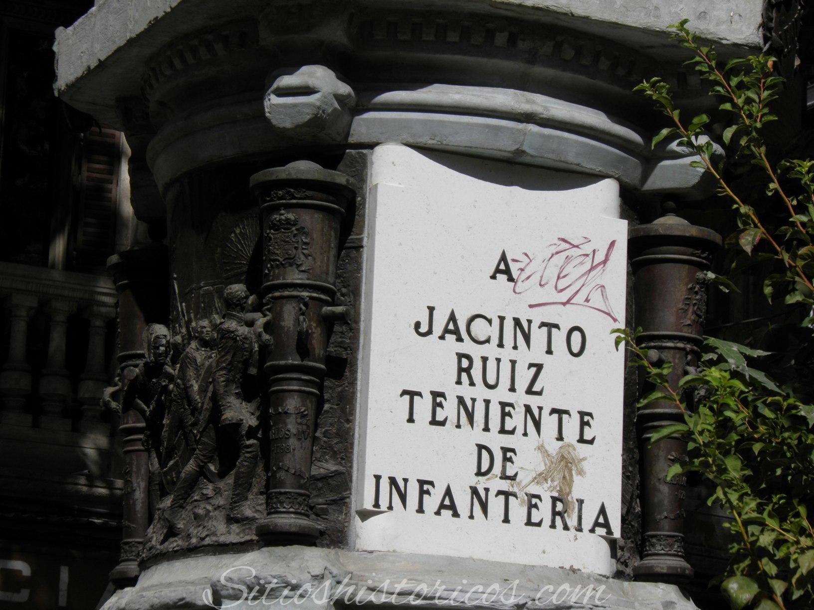 Estatuas Madrid